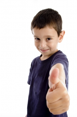 Special Needs Advice: Accentuate the Positive