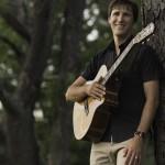 Music therapist Ryan Judd