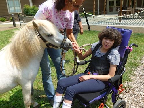 Special Needs Respite & Jill's House
