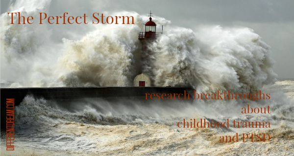 What happened between 1982 & 2008 that moved awareness of PTSD in children into the spotlight? This post explains 4 breakthroughs that moved the field ahead.
