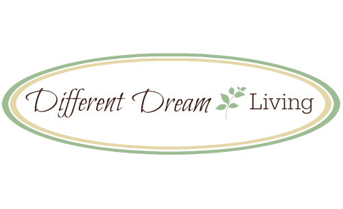 Different Dream Living is unveiling 2 initiatives today: a new logo and Rising Above Ministry's video series for special needs parents.