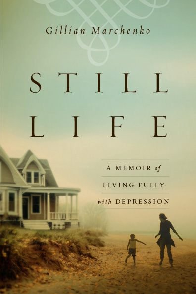 Still Life is a memoir about living with depression. The author provides insight about writing the book & advice for those dealing with depression.
