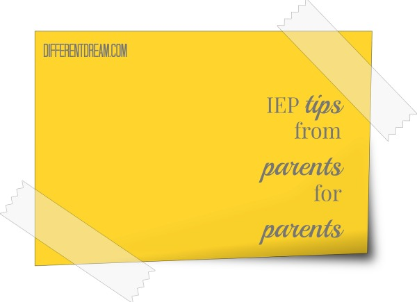 IEP and annual review season has arrived. Thest IEP tips can help parents advocate effectively for their children during IEP and annual review meetings.