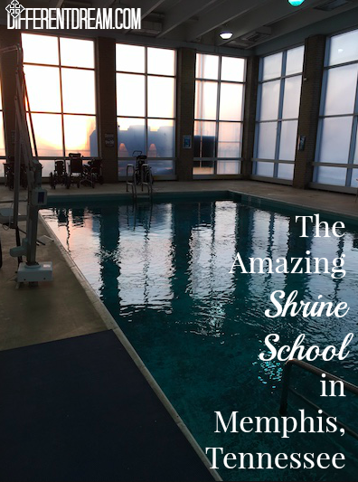The Amazing Shrine School for Children with Special Needs