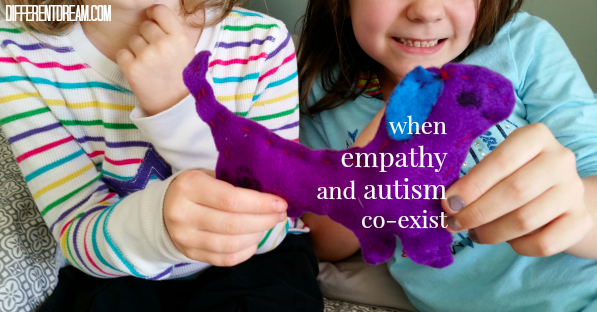 Empathy and Autism
