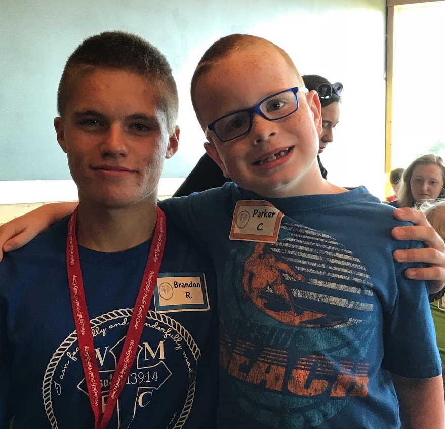 Wonderfully Made Family Camp, 2018 was an overwhelming success as these pictures and testimonials show. Grab a tissue before you watch the video!