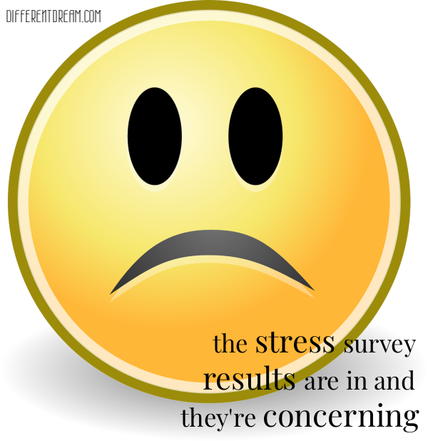 Stress and Compassion Fatigue Is Huge in Caregiving Parents, Part 1