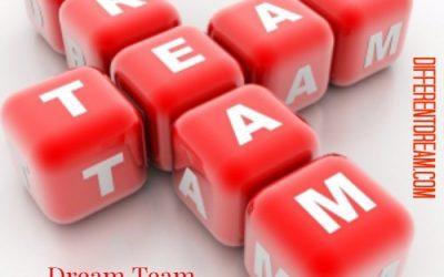 Dream Team Link Share #283