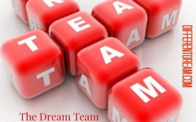 The Dream Team Link Share Says Farewell!