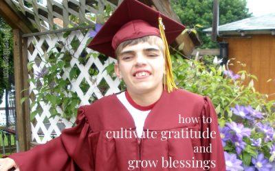 Heartfelt Gratitude for Special Needs Blessings