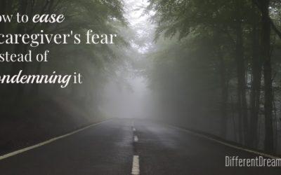 Caregivers Fear the Future: 3 Ways to Walk Alongside Them