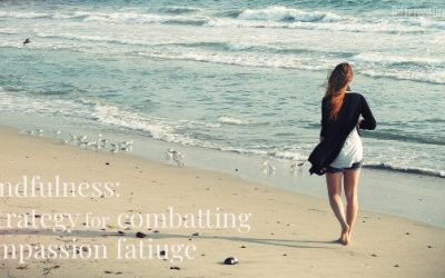 Combatting Compassion Fatigue: Easy and Effective Strategies, Part 1
