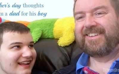 Three Themes Common to Special Needs Dads