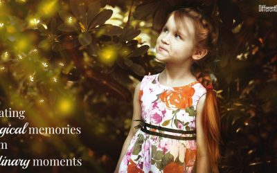 Discovering the Gift of Simple Moments: Ways to Create Special Family Memories